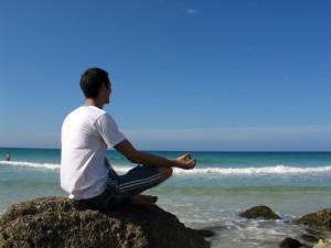 Relaxing