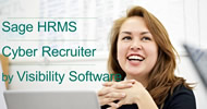 Sage HRMS Cyber Recruiter