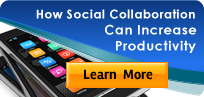 Social HR: How Social Media can make Employees more Productive
