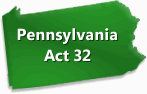 Pennsylvania Act 32