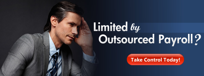 Limited by Outsourced Payroll?