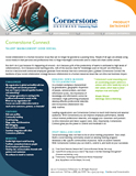 Cornerstone Connect