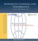 Integrated Learning and Performance