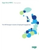 The HR Manager's Guide to Employee Engagement White Paper