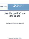 Healthcare Reform Handbook
