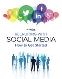 Recruiting with Social Media and How to Get Started